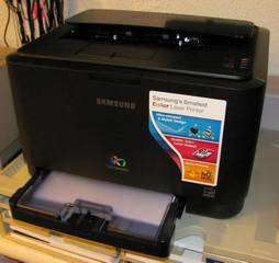 Samsung315 Printer